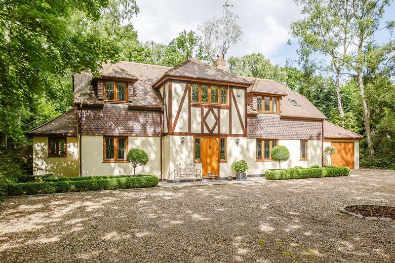 4 Bedrooms Unique Property for sale in Five Oaks, Studham