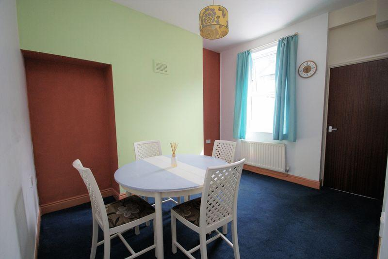 2 Bedrooms Terraced House for sale in Abingdon Road, Middlesbrough
