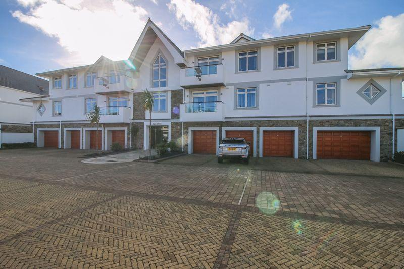 1 Bedroom Apartment Flat for sale in 49 Majestic Apartments, King Edward Road, Onchan