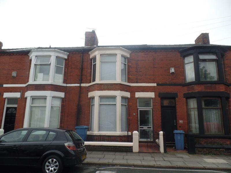 4 Bedrooms Terraced House for sale in 30 Stalmine Road, Liverpool