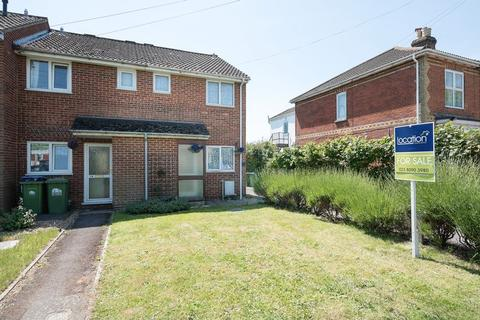 2 bedroom end of terrace house for sale - Freemantle, Southampton