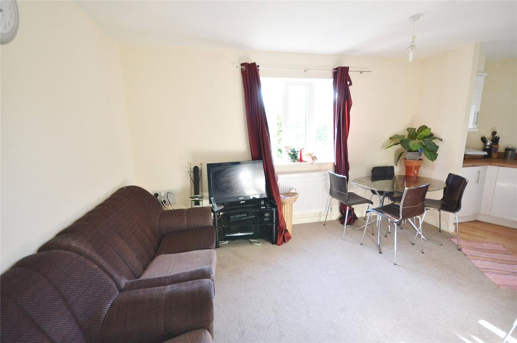 1 Bedroom Apartment Flat for sale in Hales Court, Ley Farm Close, Garston, Hertfordshire, WD25