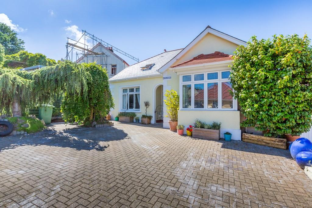 6 Bedrooms Detached House for sale in Rouge Rue, St. Peter Port, Guernsey