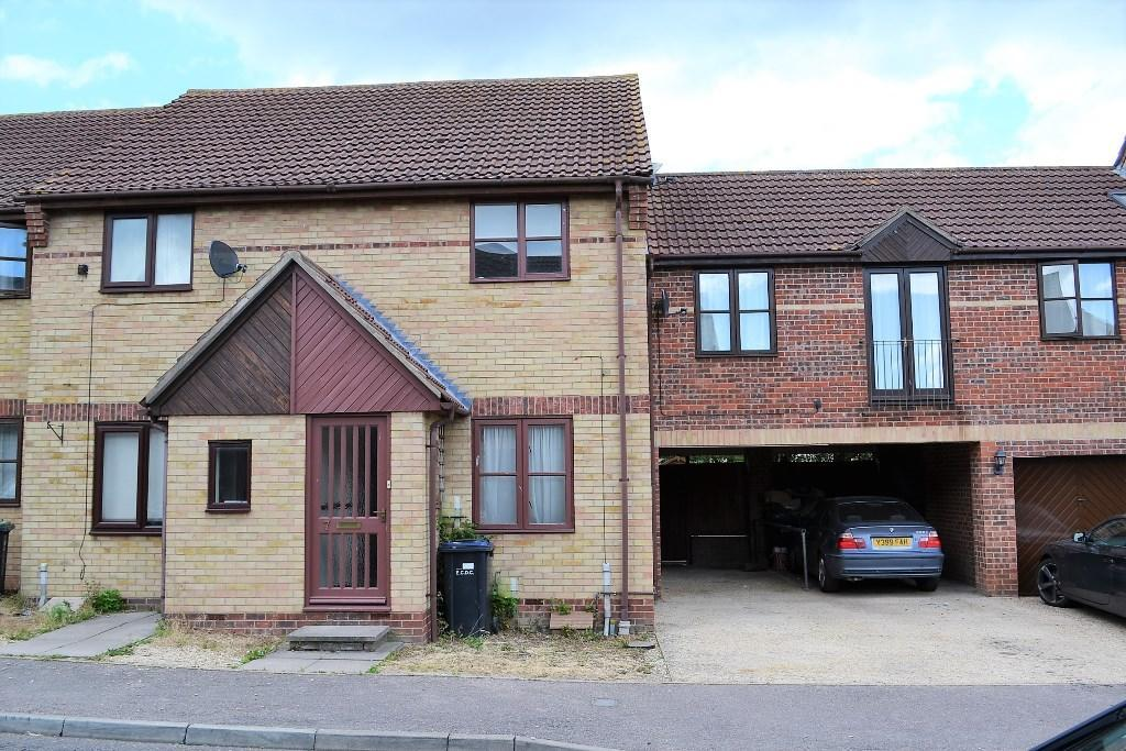 3 Bedrooms Town House for sale in Calfe Fen Close, Soham, CB7