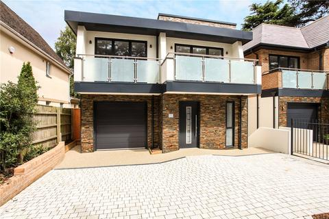 4 bedroom detached house for sale - Clifton Road, Lower Parkstone, Poole, Dorset, BH14