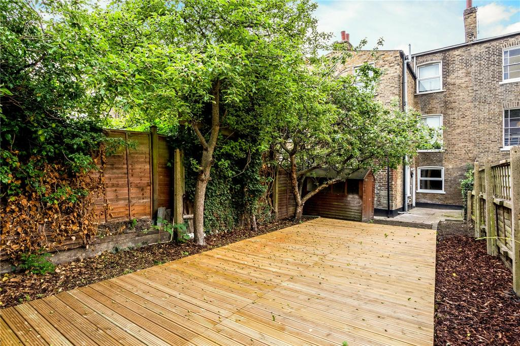 1 Bedroom Flat for sale in Ridley Road, Dalston, E8