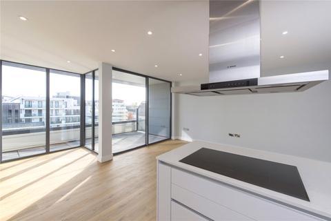 3 bedroom penthouse for sale - Apartment 39 New Retort House, Brandon Yard, Lime Kiln Road, Bristol, BS1