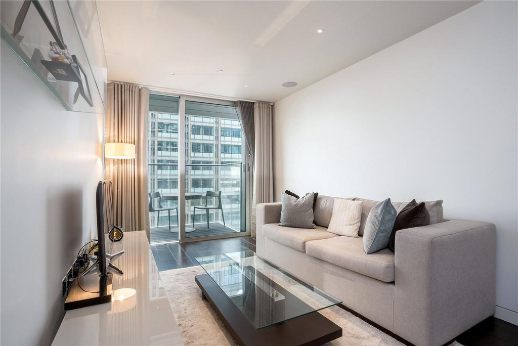 1 Bedroom Flat for sale in Moor Lane, City Of London, London, EC2Y