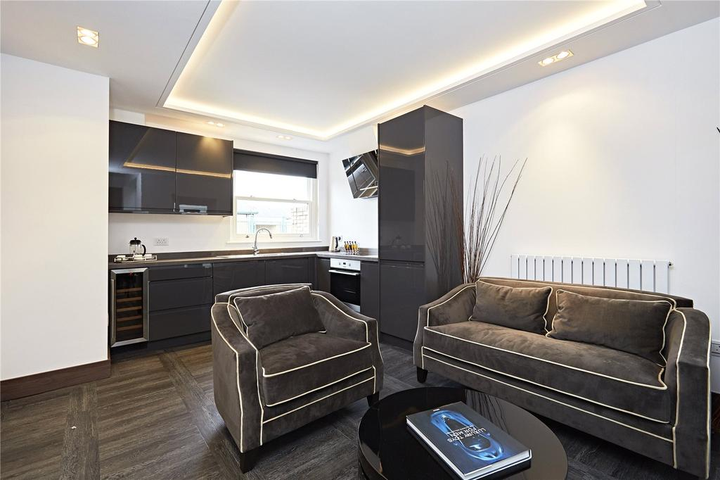 2 Bedrooms Flat for sale in Horn Lane, London, W3