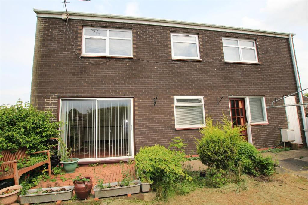 3 Bedrooms Terraced House for sale in Arncliffe Place, Newton Aycliffe