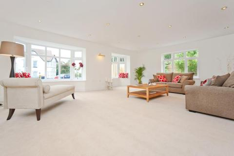4 bedroom detached house to rent - Fox Lane, Boars Hill OX1 5DP