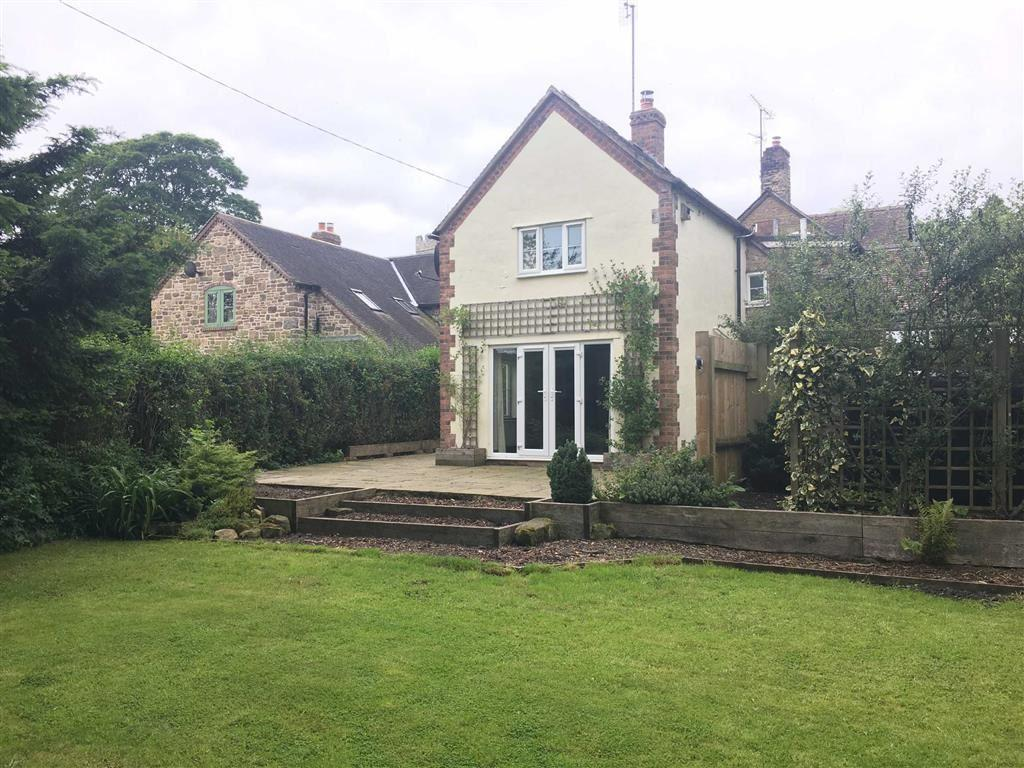 Cardington church stretton 2 bed end of terrace house for Terrace house stream online