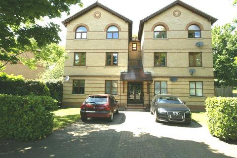 1 bedroom apartment to rent - Rushdon Court, Rushdon Close, Romford, RM1