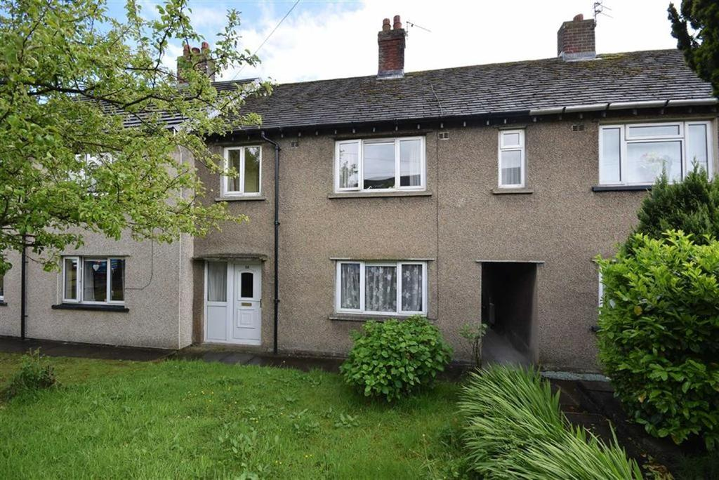 3 Bedrooms Terraced House for sale in Oak Street, Colne, Lancashire