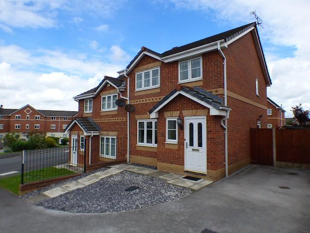 3 Bedrooms House for sale in Old Coach Road, Runcorn