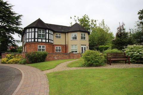 2 bedroom apartment for sale - Linthurst Road, Blackwell, Bromsgrove