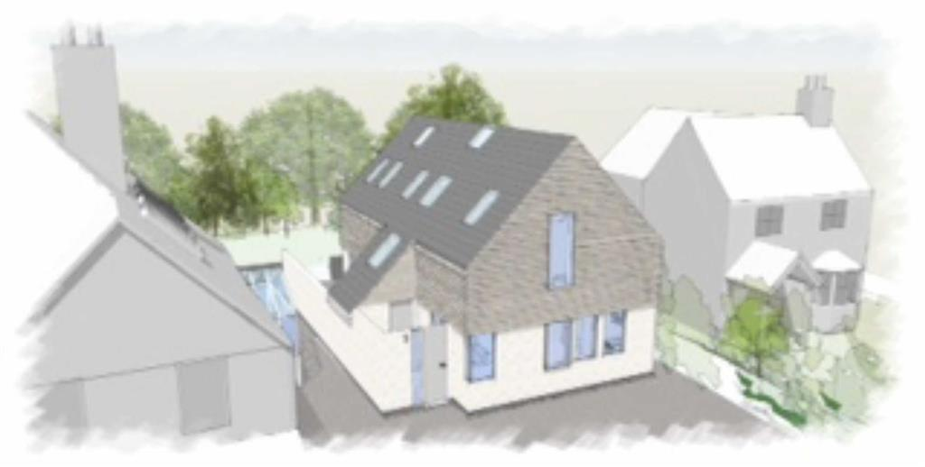 Land Commercial for sale in Church Road, Steep, Nr Petersfield, Hampshire, GU32