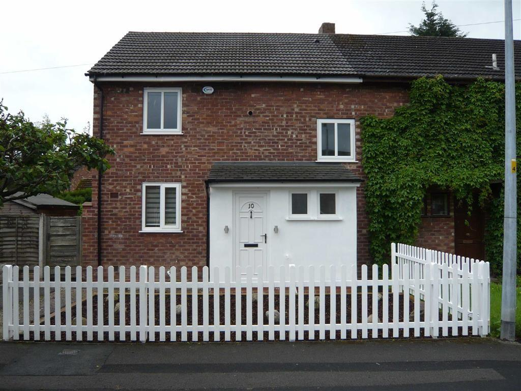 3 Bedrooms Semi Detached House for sale in Tudor Road, Wilmslow, Cheshire