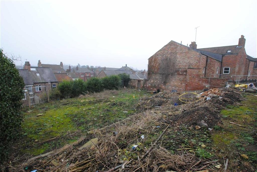 Land Commercial for sale in High Skellgate, Ripon, HG4