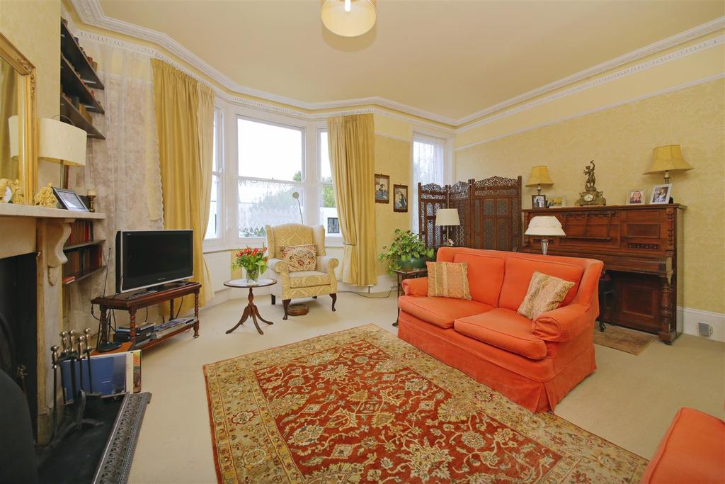 6 Bedrooms House for sale in Mansfield Road, London