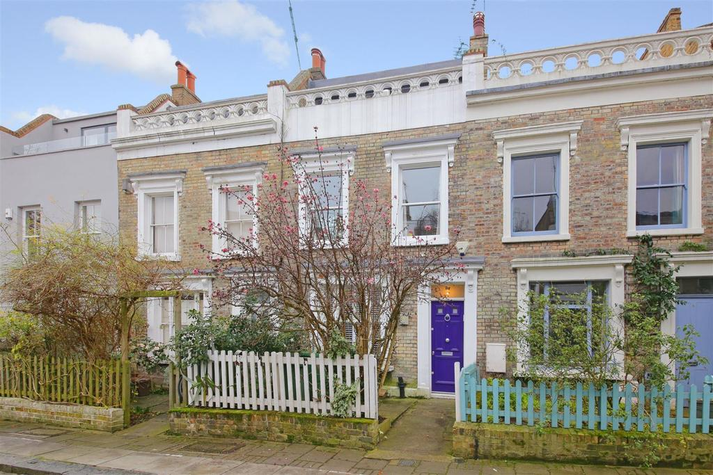 4 Bedrooms House for sale in Quadrant Grove, London