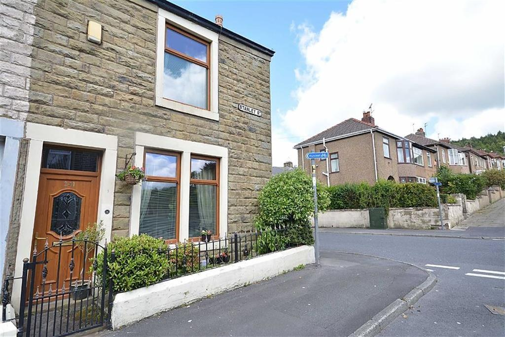 2 Bedrooms End Of Terrace House for sale in Stanley Street, Accrington, BB5