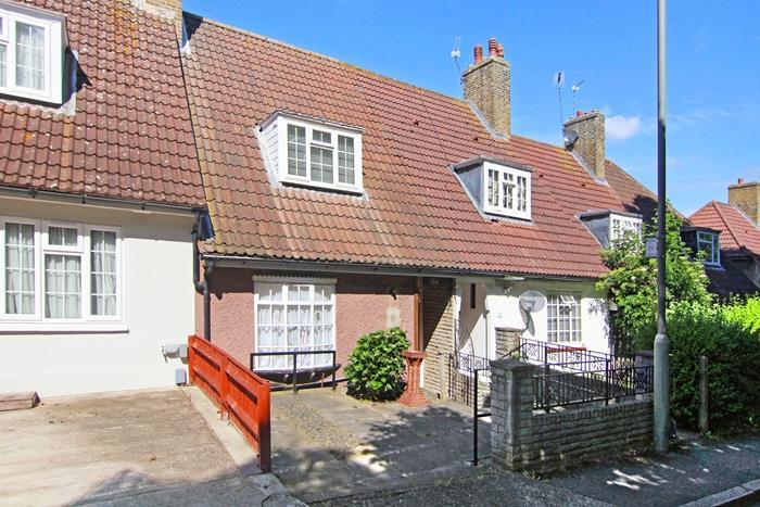 2 Bedrooms Terraced House for sale in Putney Park Lane, London
