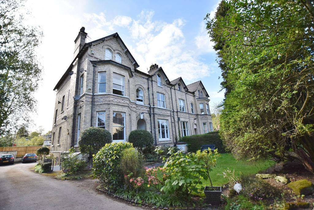 4 Bedrooms Apartment Flat for sale in Heald Road, Bowdon