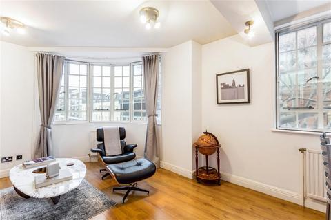 2 bedroom flat - Sloane Avenue, SW3