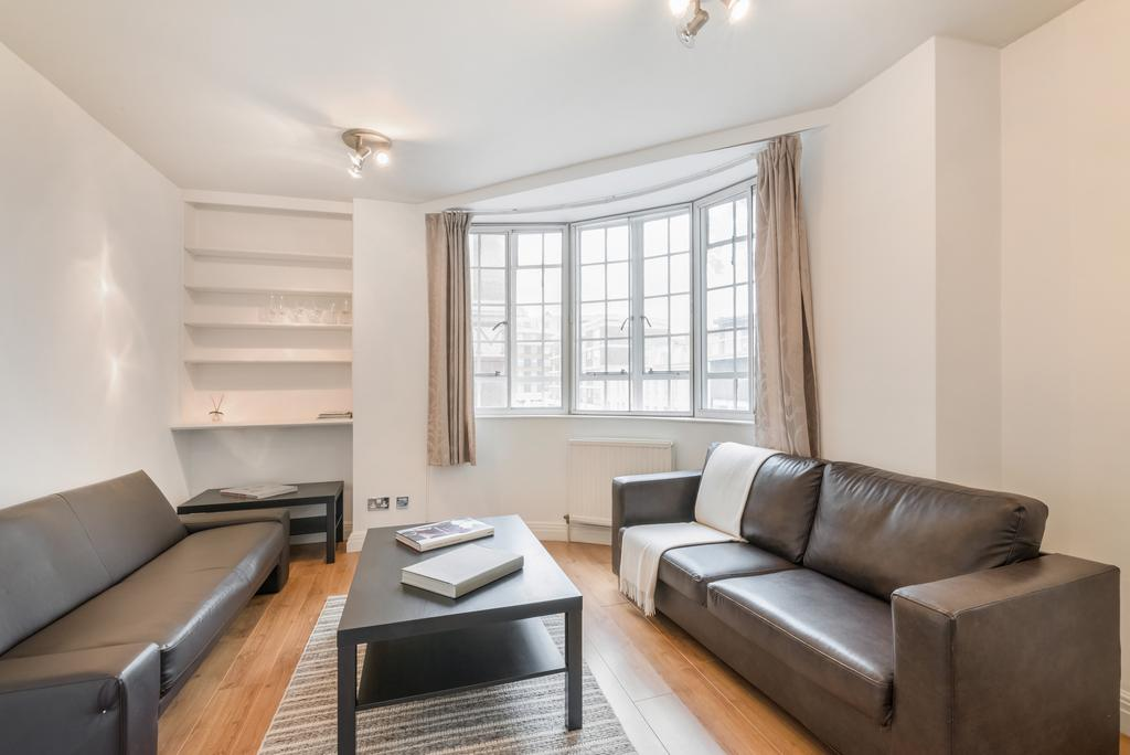 2 Bedrooms Flat for sale in Chelsea Cloisters, Sloane Avenue, SW3