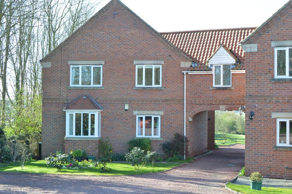 2 Bedrooms Apartment Flat for sale in Ouston Lane, Tadcaster LS24