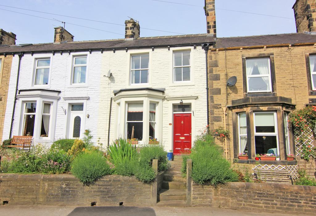 2 Bedrooms Terraced House for sale in 16 Brook Street, Skipton