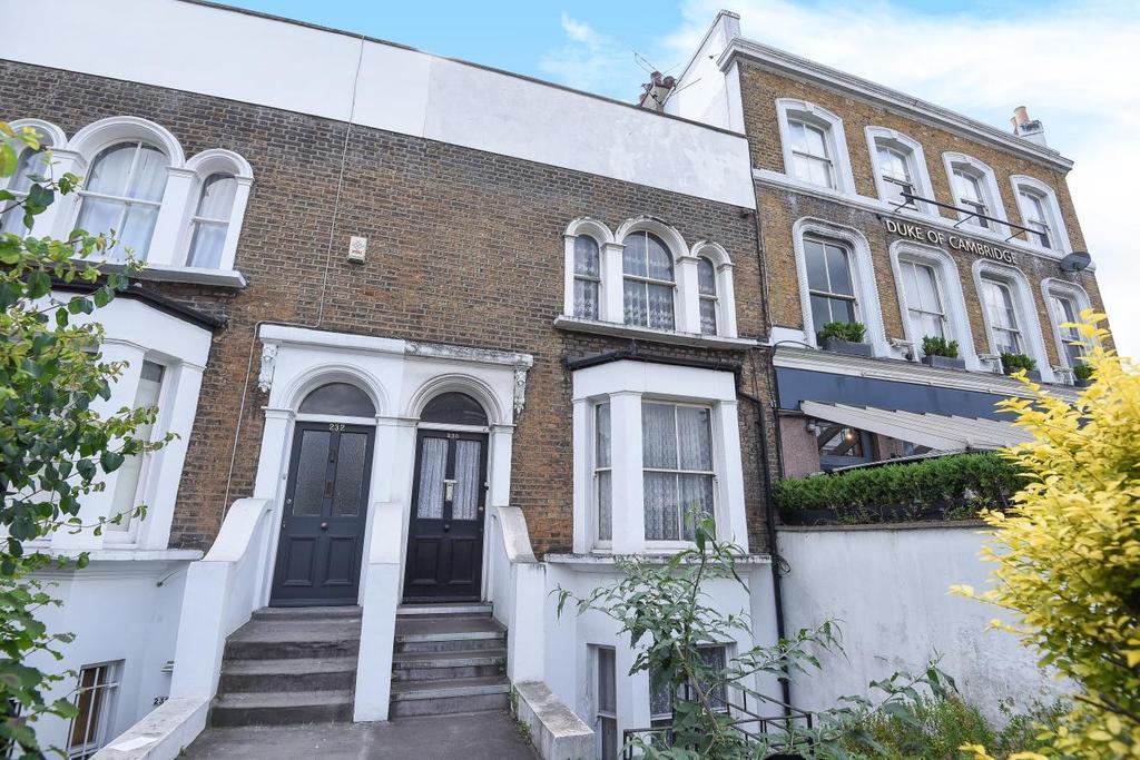 4 Bedrooms Terraced House for sale in Battersea Bridge Road, Battersea
