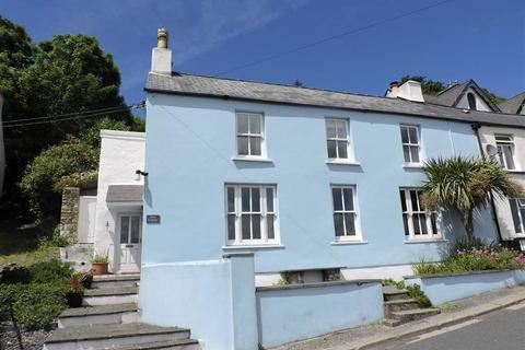 4 bedroom cottage for sale - New Hill, Goodwick