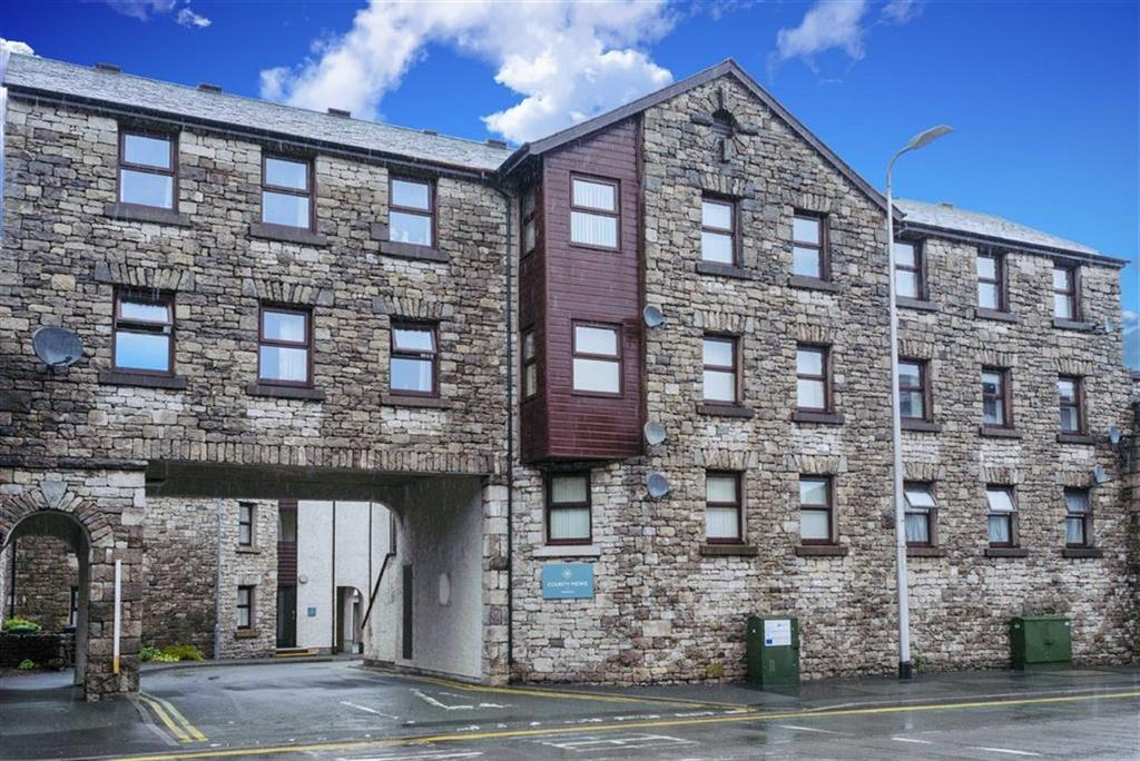 1 Bedroom Apartment Flat for sale in County Mews, Kendal, Cumbria
