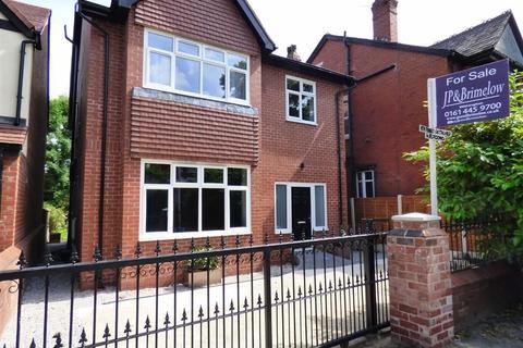 4 bedroom detached house for sale - Mauldeth Road West, Withington, Manchester, M20