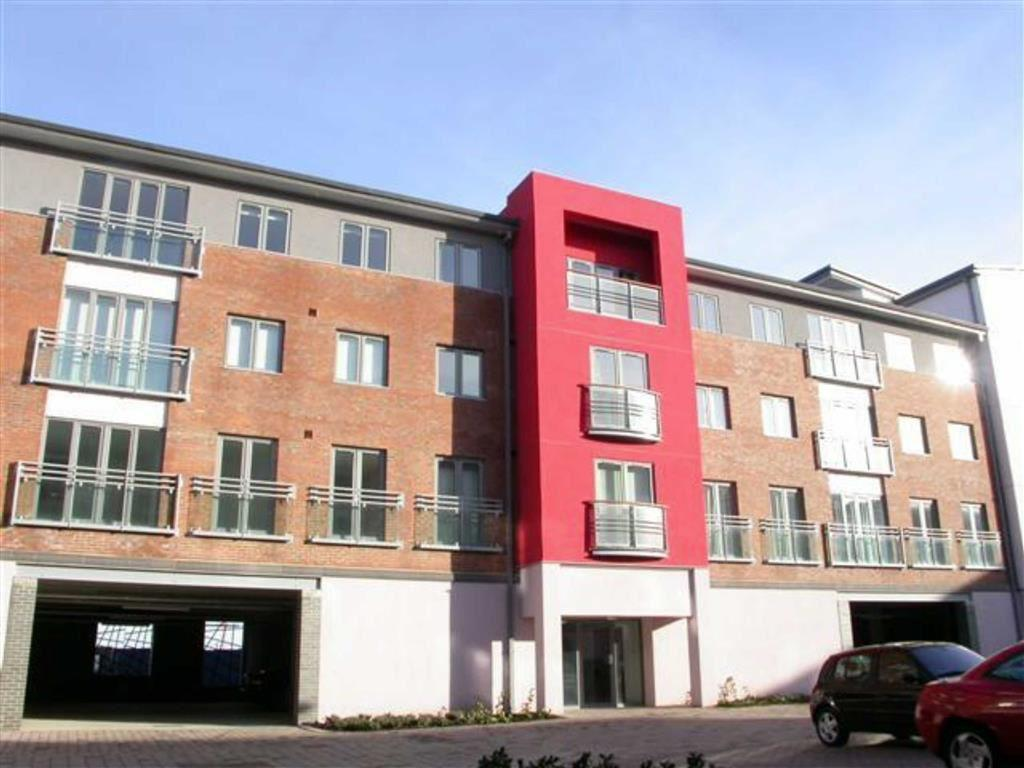 2 Bedrooms Apartment Flat for sale in Columbo Square, Gateshead