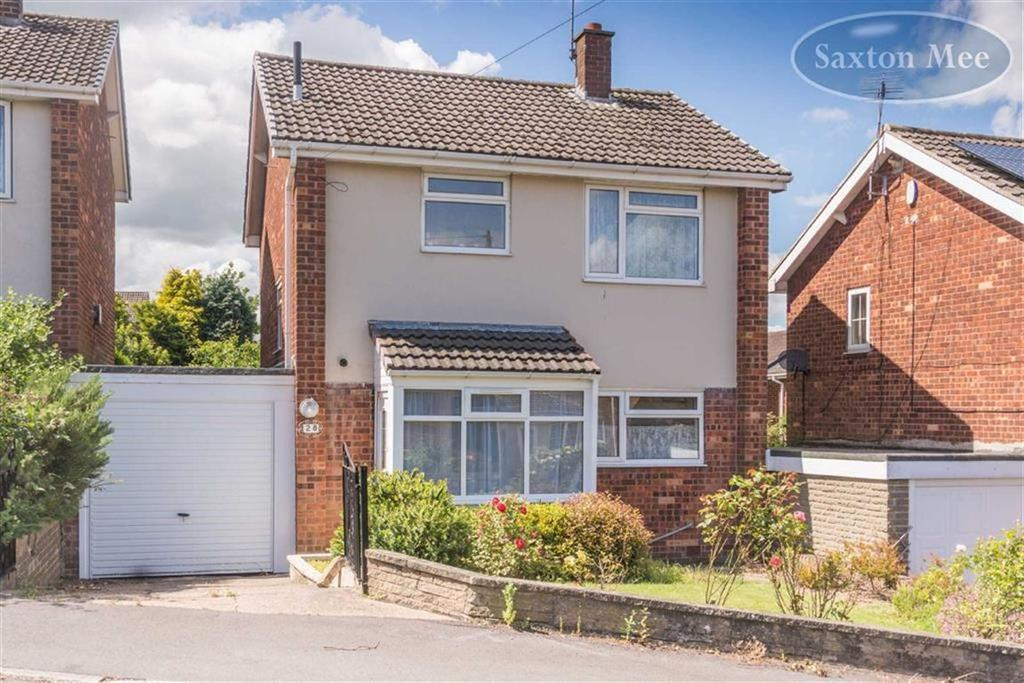 3 Bedrooms Detached House for sale in St Matthias Road, Deepcar, Sheffield, S36