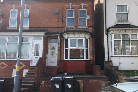 3 bedroom terraced house for sale - Mansell Road, Small Heath, Birmingham B11