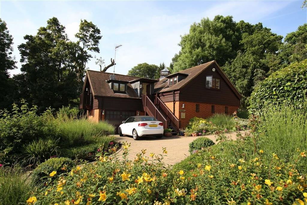 2 Bedrooms House for sale in Totteridge Green, Totteridge, London