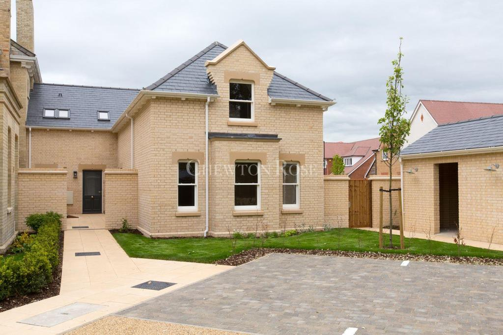 2 Bedrooms Apartment Flat for sale in Lexden