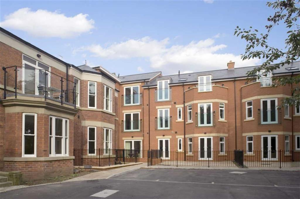 2 Bedrooms Flat for sale in The Hall, Chapel Allerton, LS7