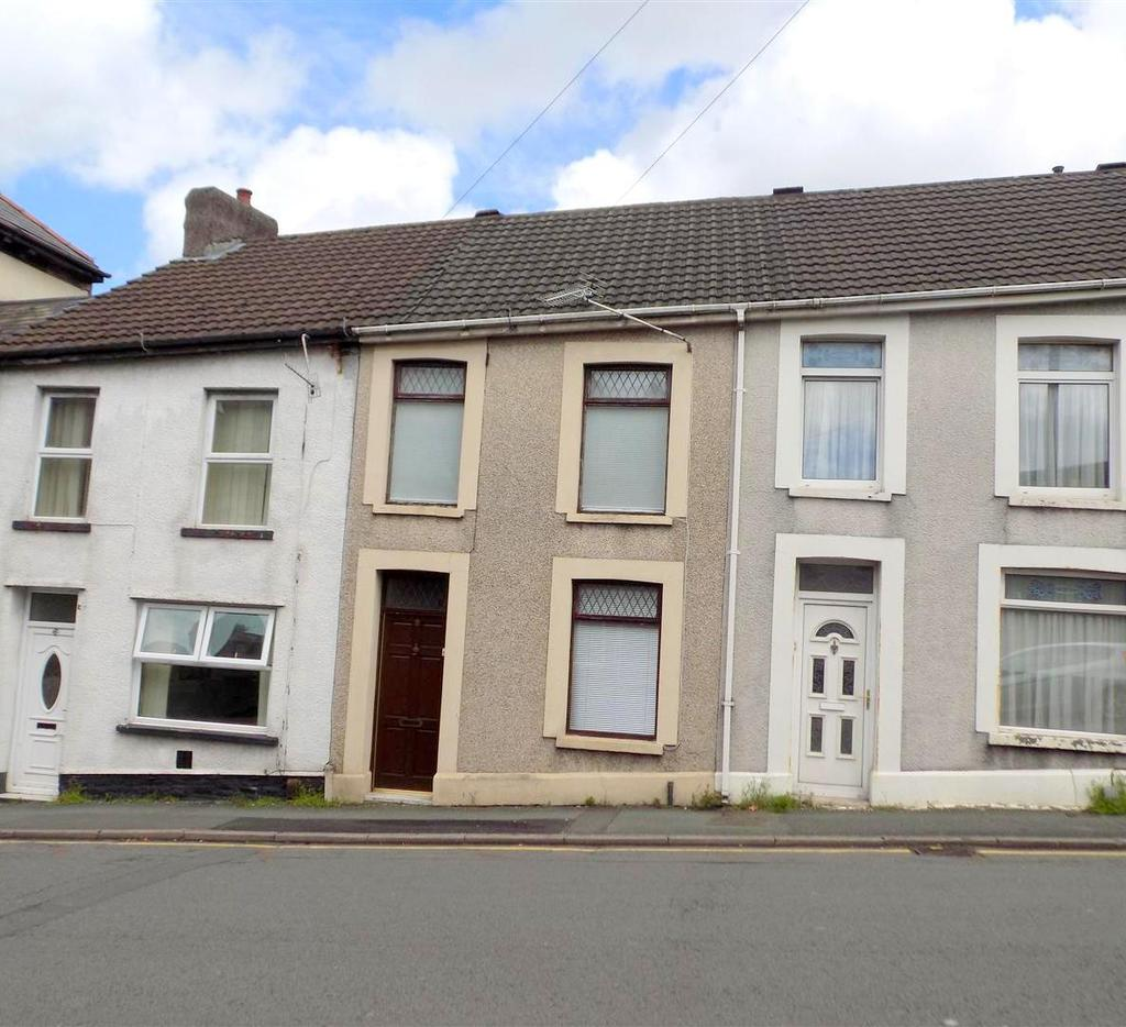 2 Bedrooms Terraced House for sale in Lewis Road, Melyn, Neath