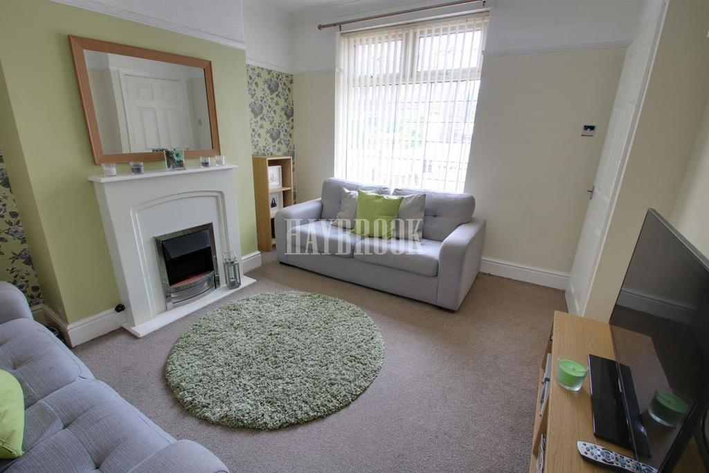 2 Bedrooms End Of Terrace House for sale in Willow Drive, Handsworth, S9