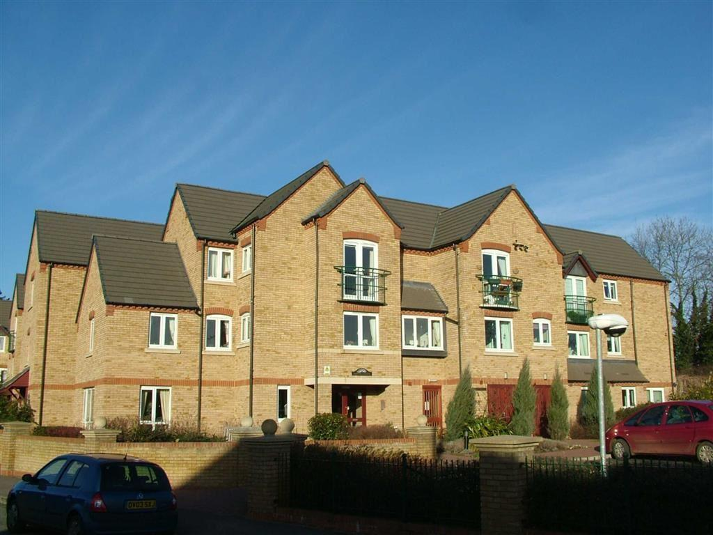 1 Bedroom Retirement Property for sale in 46, Jarvis Court, Brackley