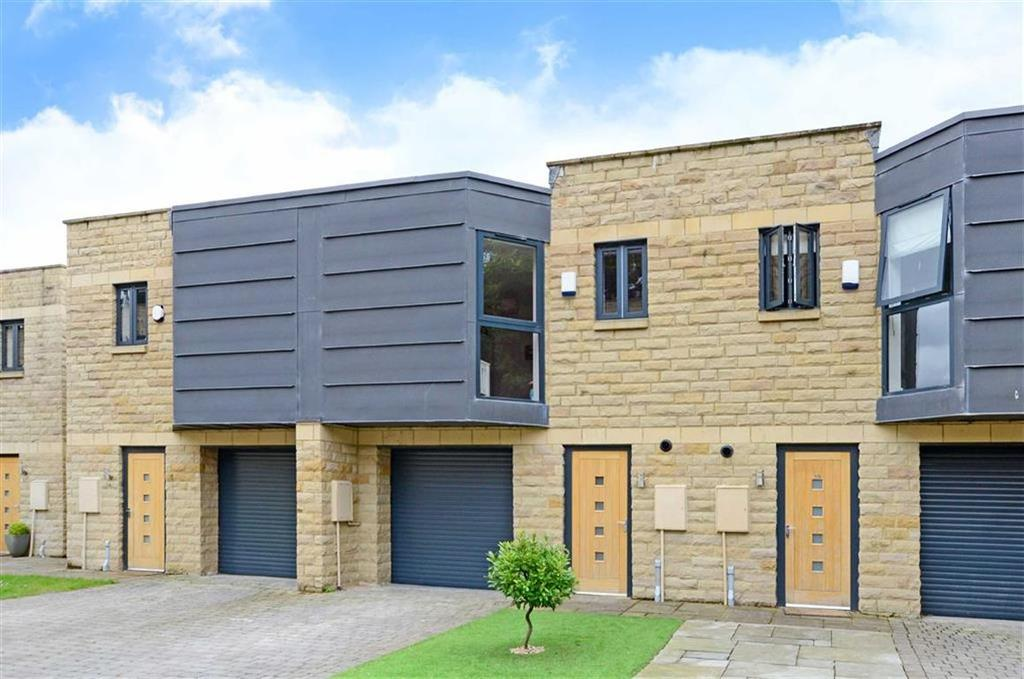 4 Bedrooms Town House for sale in 23, Ballard Hall Chase, Ranmoor, Sheffield, S10