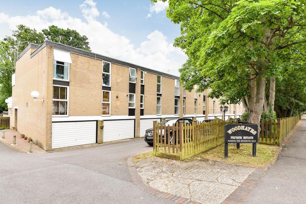 2 Bedrooms Flat for sale in Willow Grove, Chislehurst, BR7