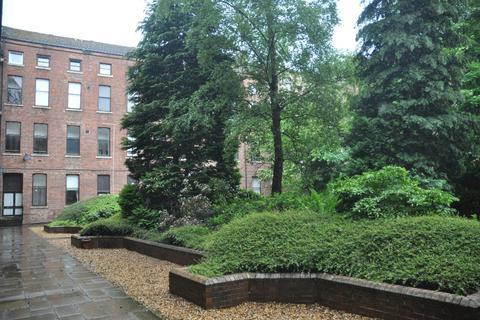 1 bedroom flat to rent - Blackfriars Street, Flat 0/3, Merchant City, Glasgow, G1 1BL