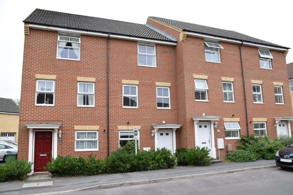 3 Bedrooms Town House for sale in FAREHAM