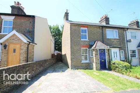 2 bedroom detached house to rent - Milton Road, Brentwood